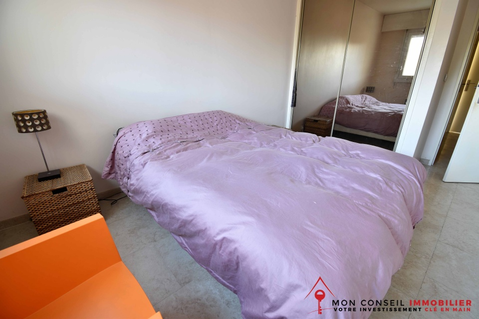 8 Chemin du vallon de Toulouse, Marseille, 13009, 2 Bedrooms Bedrooms, 3 Rooms Rooms,1 la Salle de bainBathrooms,Appartement,A vendre,Chemin du vallon de Toulouse,1,1012