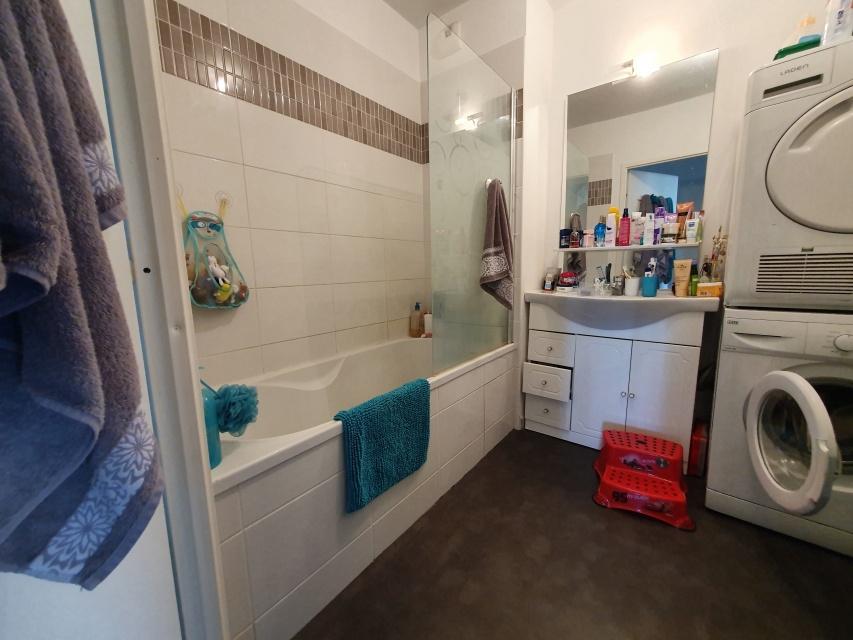 Aix en Provence, 13100, 2 Bedrooms Bedrooms, 3 Rooms Rooms,1 la Salle de bainBathrooms,Appartement,A vendre,1008